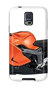 Jocelynn Trent's Shop 4960286K95067142 Durable Bmw Motorcycle Back Case/cover For Galaxy S5