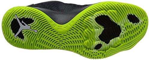 Nike 854294-600, Scarpe da Basket Uomo Blue/Orange