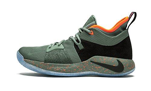 da Scarpe Clay Greyen 300 Fitness 2 Palmdale Black Nike Multicolore PG Uomo AwtCqxI