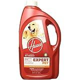Hoover Expert Pet 64 Ounce Carpet Washer Liquid Detergent, AH15072