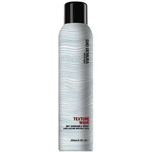 - Shu Uemura Texture Wave Dry Finishing Spray 6.8 oz