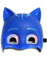 PJ Masks Kids Illuminated Mask - Blue
