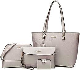 amazon com totes handbags wallets clothing shoes jewelry rh amazon com