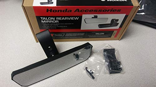 (2019 Genuine Honda Talon 1000R X Rear View Mirror 0SV06-HL6-A00)
