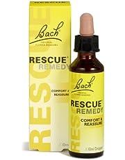 Bach Original Flower Remedies - Rescue Remedy - 10 ml.