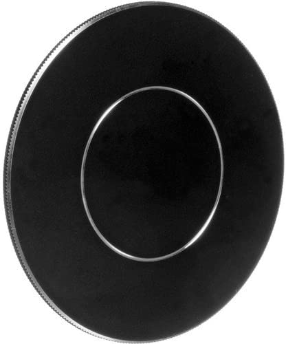 Sensei 39mm Screw-in Metal Lens Cap 2 Pack
