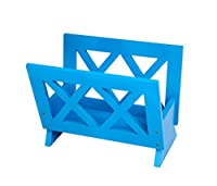 Frenchi Home Furnishing Contemporary Magazine Rack