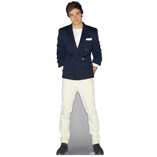 One Direction 'Liam Payne' Brands Life Size Casual Cutout Cardboard Standee