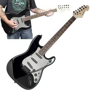 spectrum custom pro series ail93m electric guitar musical instruments. Black Bedroom Furniture Sets. Home Design Ideas