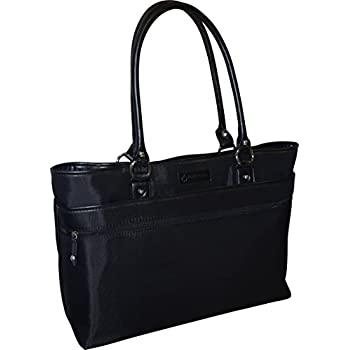 Amazon.com: Overbrooke Classic Womens Tote Bag for Laptops up to ...