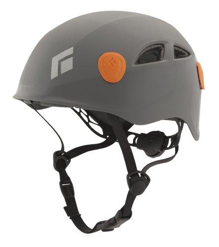 Black Diamond Half Dome Helmet, Medium/Large, Limestone (Climbing Mountain Helmet)