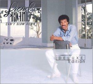 Can't Slow Down (Lionel Richie album) - Wikipedia