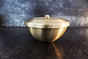 Bela Brass Bowl
