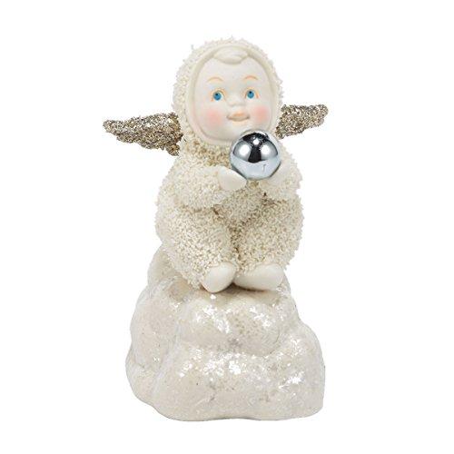 "Department 56 Snowbabies SnowDream ""Angel Of Peace"" Figur..."