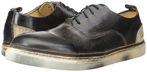 Bed Stu Men's Bishop Fashion Sneaker, Black Rustic, 13 M US by Bed Stu (Image #6)