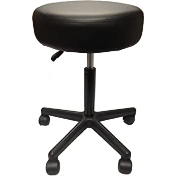 Amazon Com Roll About Stool Kitchen Amp Dining