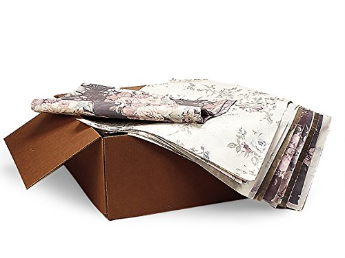 Recycled Heavy Weight Packing Paper (900 Pack ) by Nas