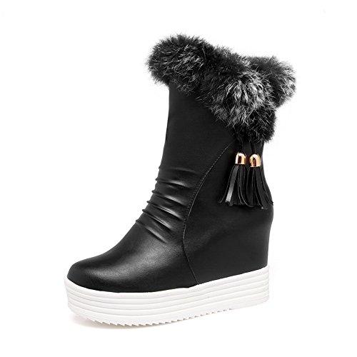 BalaMasa cerrados Zapatos Negro Para mujer RwrRxgqv