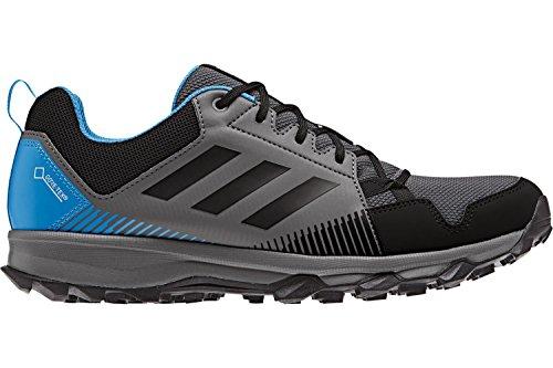 48e4f91c134c6 Hombre 000 De Gtx Tracerocker azubri Zapatillas Adidas Gris negbás Terrex  Trail gricin Running Para w8Iq6O