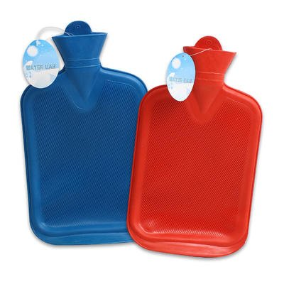 hot water bottle 2 quart - 8