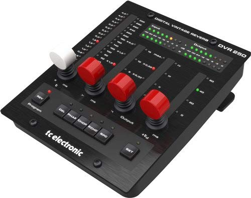 (TC Electronic DAW Controller (DVR250-DT))