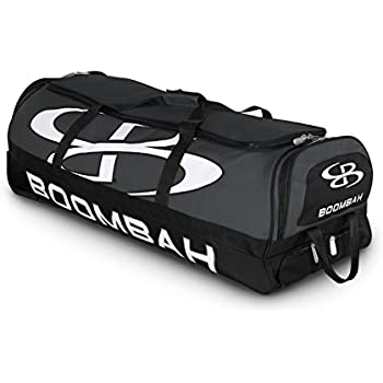 Amazon.com: Boombah Beast Baseball/Softball Bat Bag - 40