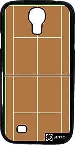 Carcasa para Samsung Galaxy S4 – Tenis - ref 201