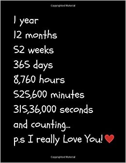 When to say i love you months