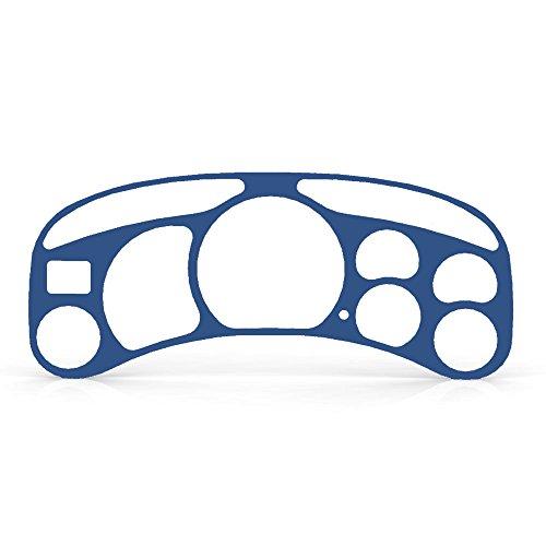 chevy cobalt car dash cover - 8