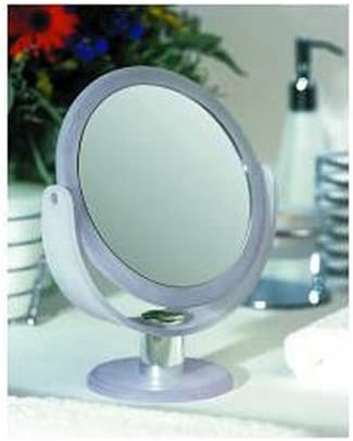 8x 3x Magnifying Cosmetic Home Mirror
