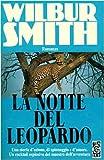 La notte del leopardo : romanzo