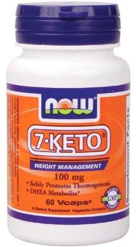 AHORA 7-Keto (100mg) 120 vcaps