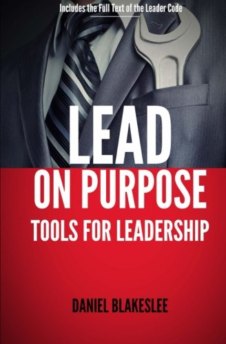 Lead on Purpose