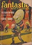 img - for FANTASTIC Stories of the Imagination: October, Oct. 1960 book / textbook / text book