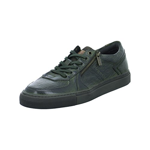 bugatti Shoes M 322405012100-7000 Größe 40 Grün (Green)