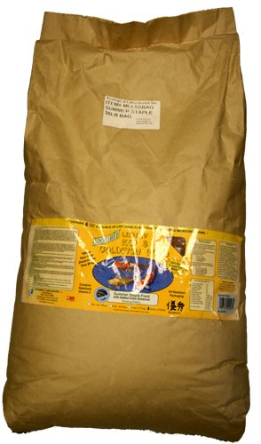 Microbe Lift Summer Staple Koi Fish Food Primary Summer Food 40Lbs MLLSSBAG
