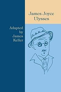 Paperback James Joyce Ulysses Book