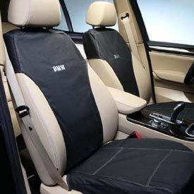 Genuine BMW Cotton Poly Seat Vests
