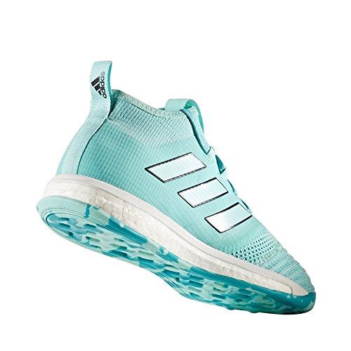 Adidas Mens Ace Tango 17.1 Tr Training Voetbalschoenen (energie Aqua) Energie Aqua / Energie Blauw