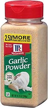 McCormick 8.75 oz Garlic Powder