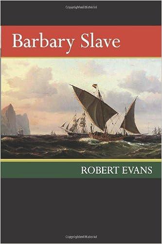 Book Barbary Slave