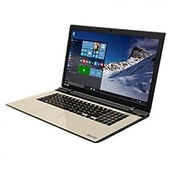 Toshiba Satellite L70-C-121 - Portátil (Intel Core i5 5200U, 8 GB RAM DDR3L, 1 TB de Disco Duro, Windows 10): Amazon.es: Informática