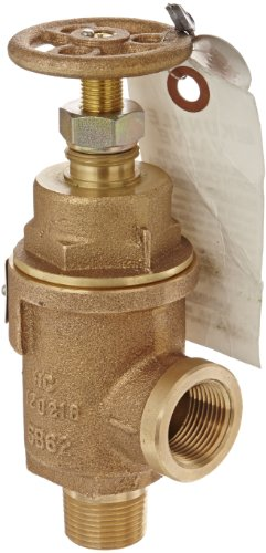 kunkle relief valve - 5
