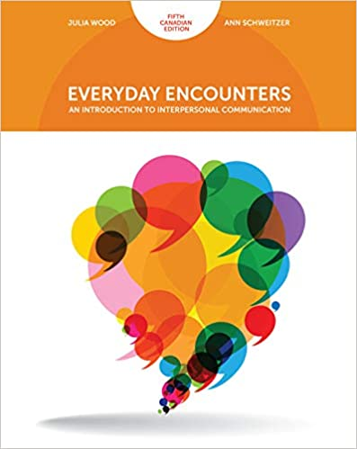 Everyday Encounters. 5th