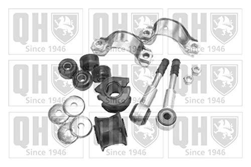 QH EMBK3055 Stabiliser Bar Bush Kit Front LH /& RH Outer