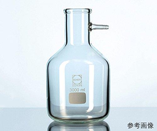 SCHOTT/DURAN3-7116-05吸引瓶20L B07BD322DP