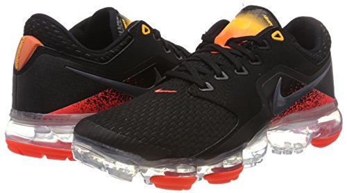 Nike Air Vapormax GS Lifestyle Sneakers Kids 4 by Nike (Image #5)