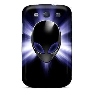 New Arrival Galaxy S3 Case Alienware Case Cover