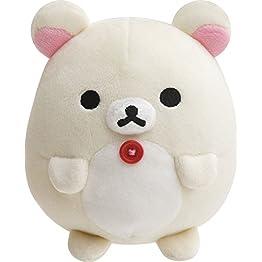Korilakkuma Ball Plush | S size - San-x Plushies 4