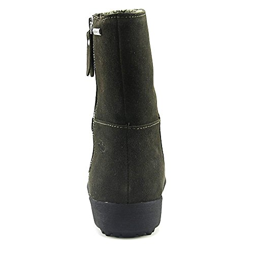 Cougar Olive Suede Boot Vito Women's rIzxr1